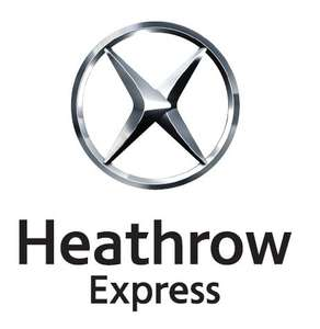 12% off Heathrow Express online tickets for MasterCard holders by 31/1/15