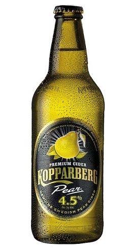 Kopparberg Pear 4.5% 500ML PET Bottle £0.99 @ B&M