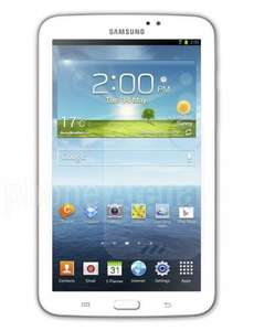 "Samsung galaxy tab 3, 7"" 8gb refurbished @ svp £74.99"