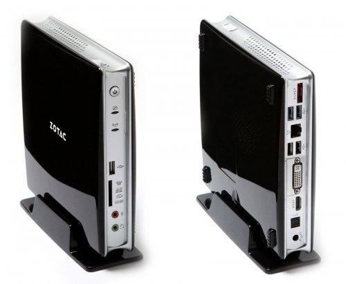 Zotac ID18 barebones nettop PC (Celeron 1007U) £92.83 (free delivery) Ballicom through Amazon