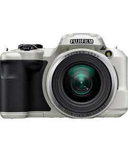 Fujifilm S8650 16MP Bridge Camera - £89.99 @ Argos