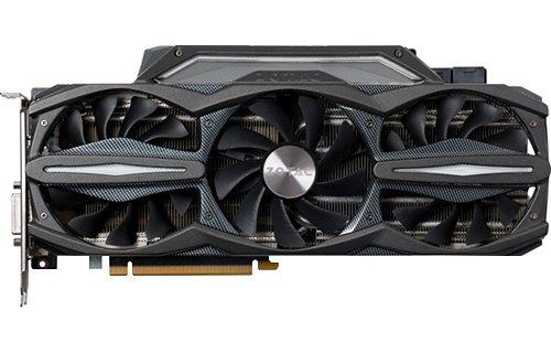 Zotac NVIDIA GeForce GTX 980 AMP! Extreme Edition 4GB @ Micom - £490.25