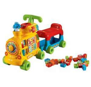 Vtech ride on alphabet train - £25 @ Tesco Direct