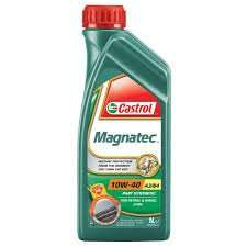 Castrol Magnatec 10w40 fully synthetic engine oil 2L £6 @ Tesco