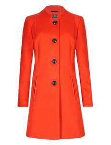 Marks & Spencer Coats and Jackets 20% off - Outerwear