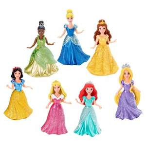 Disney Magiclip dolls £24.99 delivered @ Smyths toys