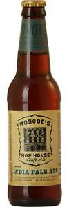 Majestic Wine Craft Beer Deal! - Roscoe's Hop House IPA 12 Bottles for £12!