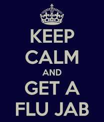 Free Flu Jabs for those who meet criteria to have the injection for free on the NHS @ Sainsburys from Nov 1st