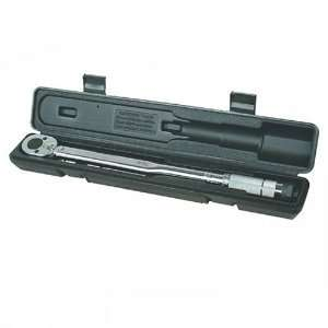 Silverline 633567 Torque Wrench 1/2-inch Drive 28 - 210Nm @ Amazon - £16.85