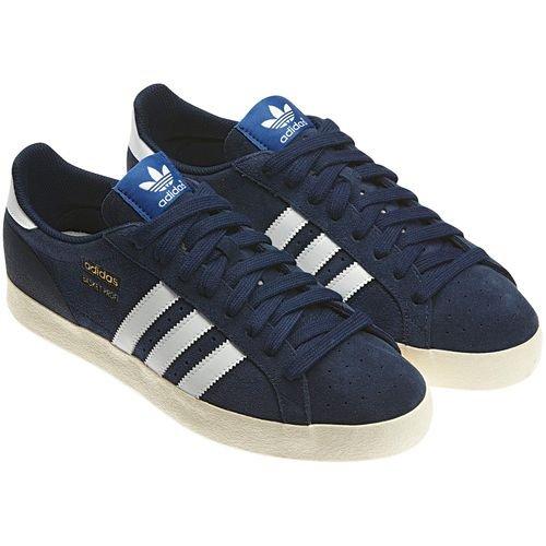 Men Originals Basket Profi Low Shoes 50% OFF £34.95 delivered @ Adidas