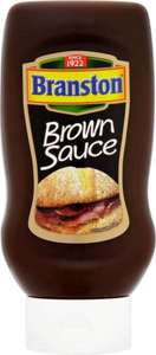 Branston Brown Sauce 480g, 2 for £1 - Farmfoods