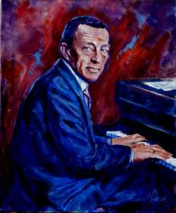 Rachmaninoff: Piano Concerto No. 2 in C minor, Op. 16  - Free Download @ Archive.Org