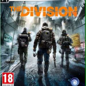 The Division - Xbox One/PS4 £41.00 @ Amazon/Tesco
