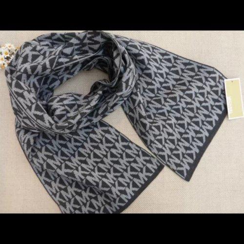 Michael kor scarf - TK maxx £12
