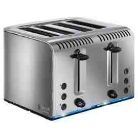 Russell hobbs 20750 buckingham 4 slice toaster £24.50 @ Tesco Direct
