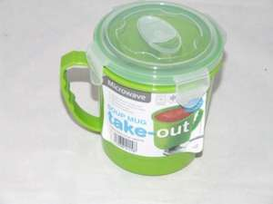 Microwave Take-Out 710ml Soup Mug 79p  @ Home Bargains