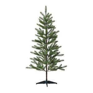 Artificial Christmas Tree at IKEA - ONLY £19