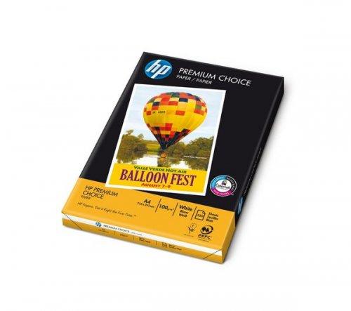 HP A4 Premium choice 100gsm paper (250 sheets) £2.15 @ Asda