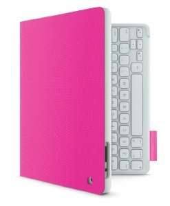 Logitech Keyboard Folio for iPad 2/3/4 - Fantasy Pink - £29.99 Sold by Trusted-Goods and Fulfilled by Amazon.