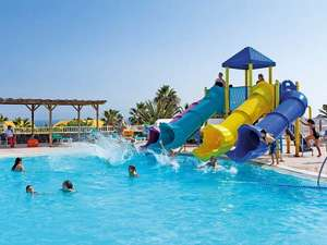 December 2014: 7 night All inclusive holiday to fuerteventura for 2 adults, 1 child and 1 infant with jet 2 holidays £ 640