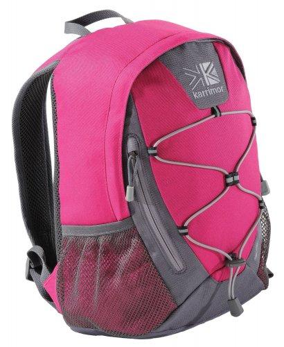 Karrimor Sierra 10L, Pink , add on item £4.76 @ Amazon