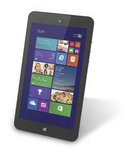 Linx 7 & Linx 8 Windows 8 Tablet PC's with office @ Ebuyer £79.98