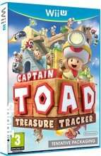 Captain Toad Treasure Tracker Wii U | £29.86 @ ShopTo (Out Jan 9th)