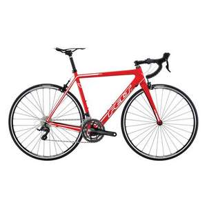 Felt F7 carbon road bike (reduced from £1150) £690 at Wiggle