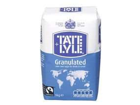 Tate and Lyle 1kg Sugar 49p from Wednesday @ Poundstretcher