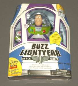 Andy's Toy Collection Buzz Lightyear £39.99 @ B&M instore