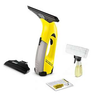 Karcher WV60 Window Vac £45 @ Adsa instore possibly £30 with Karcher cashback