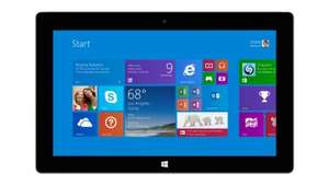 Microsoft Surface 2 64GB @ Argos eBay, refurbished,  12 month warranty £269.99