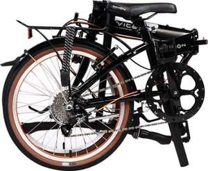Dahon Vitesse D8 Folding Bike 2014 was £459.99 NOW £319.99 at Halfords