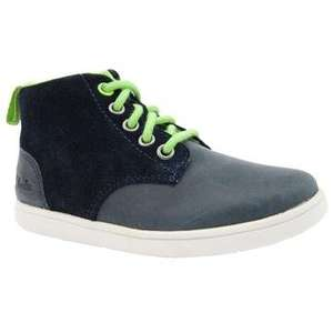 £18 Clarks boys boots at Brantano with code - £38 in Clarks!
