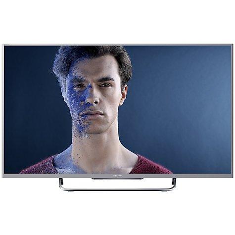 Sony Bravia KDL55W8 LED HD 1080p 3D free soundbar and 5 year guarantee £999.99 @ John Lewis