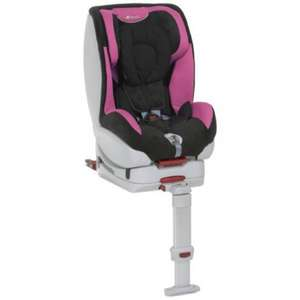 Hauck varioguard extended rear facing car seat £157.50 @ kiddisave