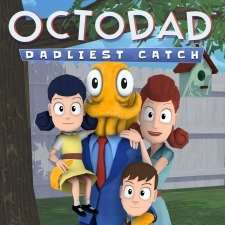 Octodad: Dadliest Catch (PS4) £5.79 @ PSN (£5.21 with PS+)