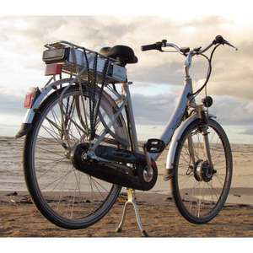 Electric Bike at The Range - £449.99