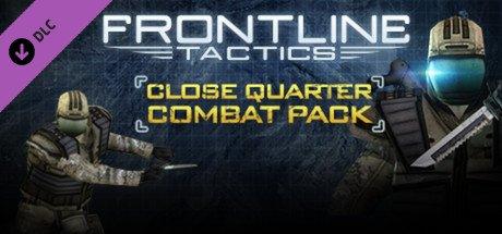 Frontline Tactics Bundle £1.59 @ BundleStars