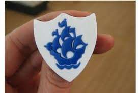 apply for a free blue peter badge @ BBC
