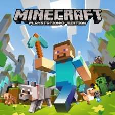 Minecraft for PS3/Vita FREE - PSN GLITCH (PS4 £3.69)