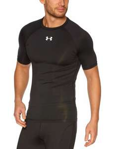 Under Armour Sonic Compression Men's T-Shirt £7.70 @ Amazon (Free Delivery £10 Spend/Prime)