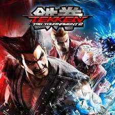 Tekken Tag Tournament 2 PS3 - PSN (£3.69 with PS Plus) @ Playstation Store