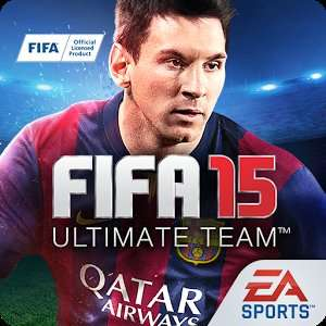 FIFA 15 Ultimate Team App FREE on Google Play Store & iTunes