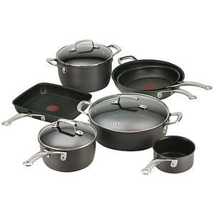Amazing 60% discount on all 'Jamie Oliver by Tefal' pans @ Tefal Home & Cook