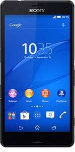 Sony Xperia Z3 Compact [Black] FREE handset - £19.99pm - 1000 cross-network mins + Unlimited Texts + 1GB 4G Mobile Internet Browsing + Tethering on EE  - Total £479.76 + £40 Quidco + 2 for 1 Wednesdays on Cinema & Pizza Express + EE Film @ BuyMobiles