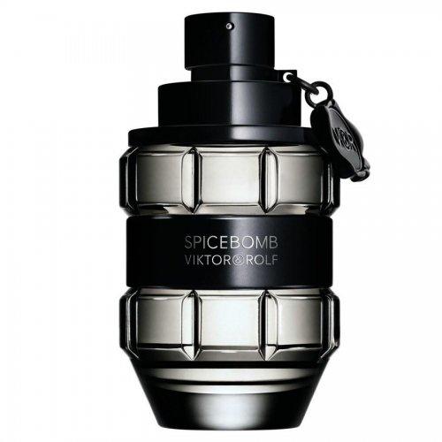 viktor & rolf spicebomb eau de toilette 150ml £61.60 + free delivery + 5% quidco @ Fragrance Expert