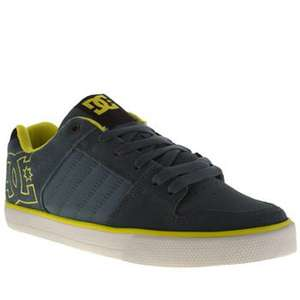 extra 20% off dc shoes (from £4) at branch309.co.uk with code