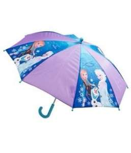 Disney Frozen Umbrella £4.80 with code Was £8 @ Brantano