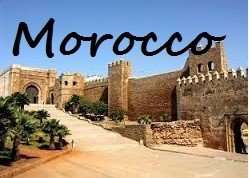 Weekend in Marrakech, Morocco (2 Nights Fri-Sun) including Flights and Hotel with Breakfast just £55 each (£110.23 per Couple) @ Holiday Pirates